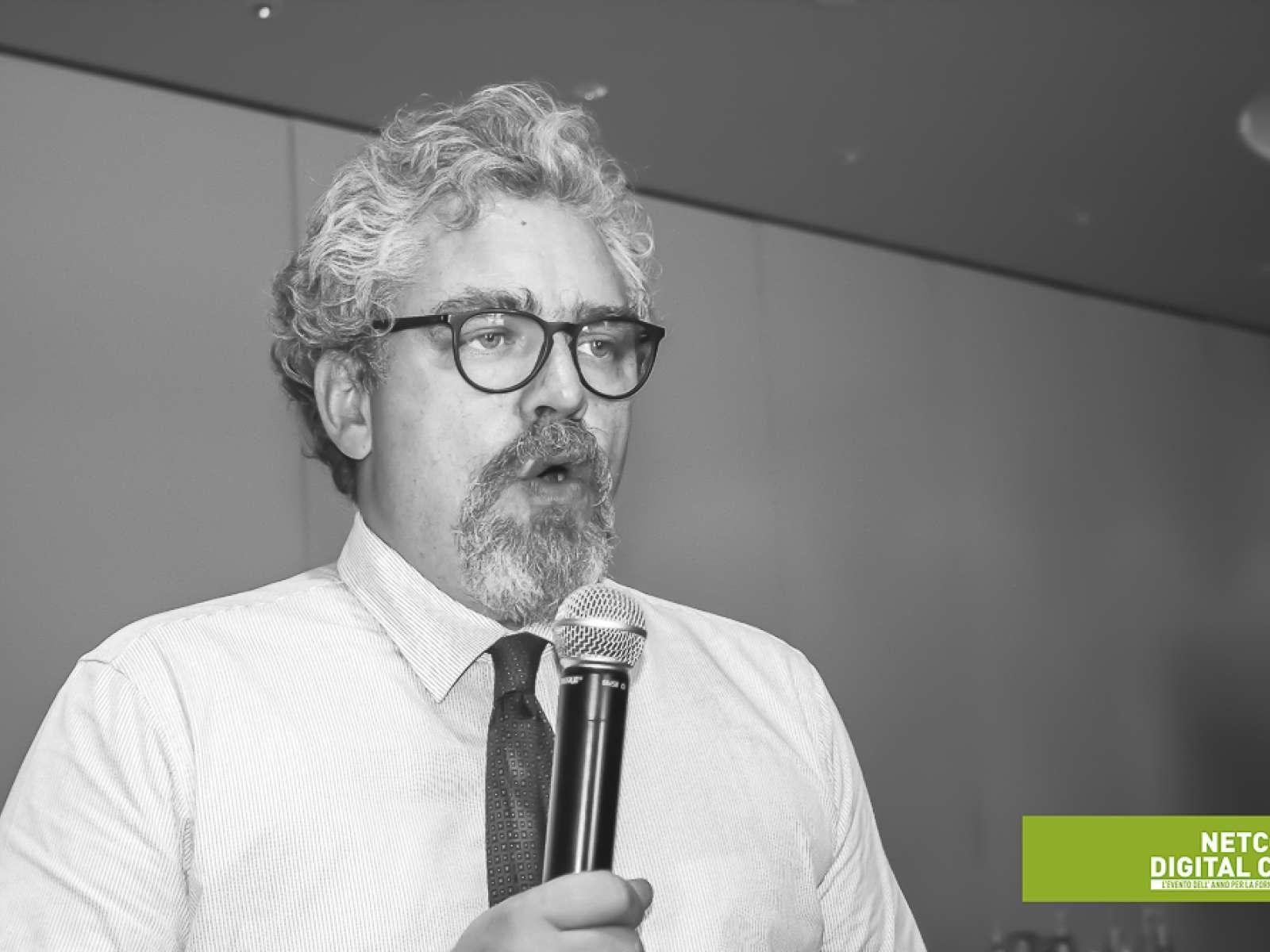 Mario Bagliani (Netcomm Services)