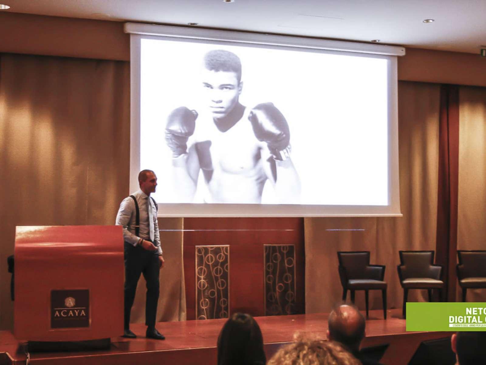 Paolo Manocchi (Life Coach) - Gli 8 valori che fanno volare