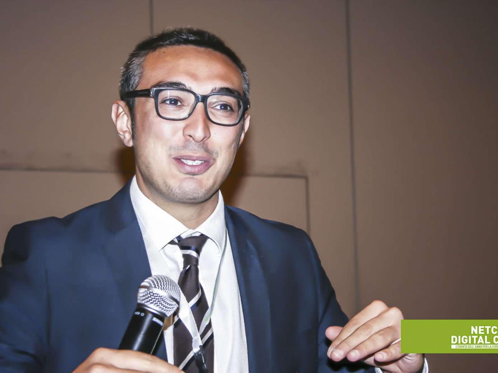 Samuele Fraternali (Politecnico di Milano)